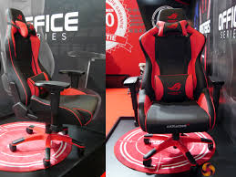 AKRacing Release An ASUS Republic Of Gamers Chair | KitGuru Neat Parents Reversible Black Grey Car Seat Protector Odor Free Extra Thick Padding Spill Proof Diy Upholstery Is Easier Than You Think Architectural Digest Auto Accsories Headlight Bulbs Gifts Zone Tech Pu Navy Hibiscus Wave Separate Headrest Cover Set Of 2 Best Covers Reviewed In 2019 Drivrzonecom Handmade And Stylish Replacement High Chair Covers For Graco How To Recover A Ding Room Chair Hgtv Linen Ticking Striped Slipcover With Ruffles Nicehome Luxury European Style For Hotels Home Decoration Elastic Stretchable Party Bar 4 X Clear Plastic Cushion Protectors Viotek 5level Cooling Officecar Accar Adapter Remote Install 5 Easy Steps Overstockcom