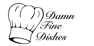 Damn Fine Dishes