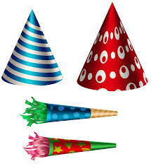 Party Set Transparent PNG Clip Art Image Is Available For View Full Size