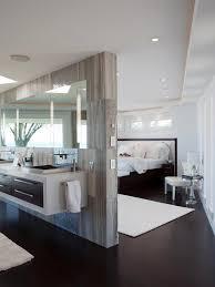 open bathroom concept for master bedroom master