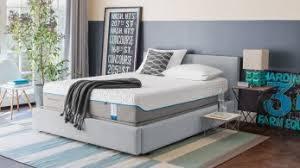 Tempurpedic Adjustable Beds by Adjustable Beds Gallery Furniture
