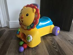 Fisher Price 3 In 1 Sit, Stride & Ride Lion, Perfect Condition, Includes  Balls | In Penistone, South Yorkshire | Gumtree Fisher Price Stride To Ride Lion Fisherprice Total Clean High Chair Review Popsugar Family Sitmeup Floor Seat With Tray My Little Lamb Plush Baby Blanket Precious Planet Sky Blue 60 Nice Sit Me Up Sadar Musical Activity Walker Babies R Us Canada Healthy Care Booster Yellow Discontinued By Manufacturer Cradle N Swing Rainforest Baby Swing Chair Rock Play Recall Didnt Send A Thing February Cushion