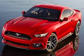 Used 2015 Ford Mustang Coupe Pricing For Sale