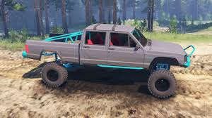 Jeep Grand Cherokee Comanche [pre-runner] For Spin Tires Anyone Have A Prunner Nonmoto Motocross Forums Message Monster Truck Nissan Navara D40 Baja Prunner New Chassis In Private Pickup Car Toyota Hilux Revo Pre Runner Stock 2016 Ford F150 Raptor By Deberti Design Review Gallery 2005 Chevrolet Colorado Pre Runner Offroad 4x4 Custom Truck Pickup 4 Door Trucks Inspirational Owned 1999 Ta A 2014 Tacoma Prerunner First Test Best Off Road Front Bumpers For 2015 Ram 1500 Aventura Chevy Colorado Customized By Keg Media Magnaflow Medium Duty Watch This Chevrolet Get Wrecked Rough Landing Brad Builds 2017