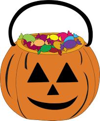 Best Halloween Candy by Best Halloween Candy Clipart 22664 Clipartion Com
