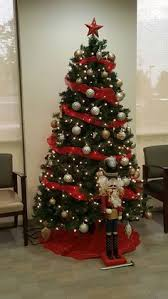 Pre Decorated Pull Up Christmas Tree Endearing Pleasing Amazing Cute Beautifull Alluring Super Sweetlooking Lovely
