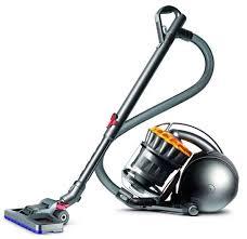 Dyson Dc33 Multi Floor Vacuum by Dyson Dc 33 Dyson Dc33 Multi Floor Black Yellow Vacuum
