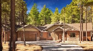 100 Capstone Custom Homes Prescott New Home 2760 SF