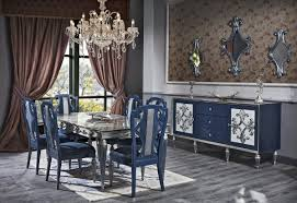 Casa Padrino Luxury Baroque Dining Room Set Blue / Silver ... Traditional Ding Room With Tribal Print Accents Pair Of Leopard Parson Chairs In The Style Milo Baughman Custom Az Fniture Terminology To Know When Buying At Auction 2 Print Table Lamps Priced To Sell Heysham Lancashire Gumtree Amazoncom Ambesonne Runner Pink And Tub Chair Brand New In Sealed Polythene Rattray Perth Kinross Tips Buy A Ghost Chair Interior Design York Avenue Lisbon Ding Modern On Cowhide Modshop Casa Padrino Luxury Baroque Room Set Blue Silver Cr Laine Fniture Gold Amesbury Quality Chairs Tables Sets