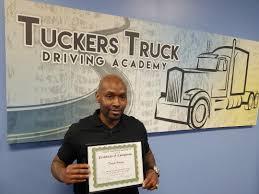 100 Truck Driving Academy Customer Testimonials