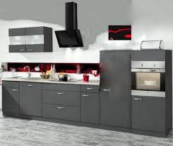 einbauküche mankafit 10 anthrazit küchenzeile 390 cm ohne e geräte