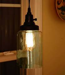 Image Of Rustic Pendant Lights Style