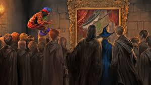 Prefects Bathroom Order Phoenix by How Peeves The Poltergeist Wreaked Havoc At Hogwarts Pottermore