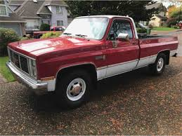 1987 GMC Sierra For Sale   ClassicCars.com   CC-1004272 1987 Gmc Sierra 1500 Iv By Brooklyn47 On Deviantart Ck Series Overview Cargurus Wrangler Best Car Model Gallery 87sierra_vortec Classic Regular Cab Specs K3006 The Toy Shed Trucks Billet Front End Dress Up Kit With 165mm Rectangular Headlights 1987gmc Photos Chevrolet Short Wide Step Side Real Bagged 7387 Chevy Truck Resource Fast Lane Cars 19995 Lifted Jimmy For Saleshow