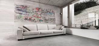 loesungen fuer kueche und wohnzimmer rustikal oder modern