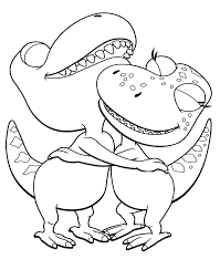 Beautiful Dinosaur Train Coloring Pages 79 On Print With