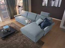 sofas mit integrierten gel elementen
