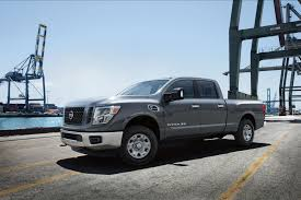 Nissan Titan Vs. Nissan Titan XD: Brotherly Pickup Truck Battle