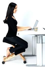 bureau assis debout ikea chaise assis genoux siages assis genoux variacr a siege assis