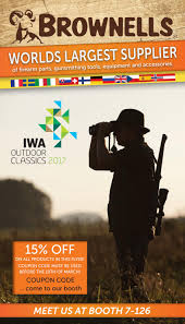 BROWNELLS - IWA 2017 - DEALERS By Brownells Norge - Issuu Brownells Glock Slides Best Bang For Your Buck Tactical Coupon Code Shot Show 2018 Pizza Coupons Santa Fe Nm Cheaper Then Dirt Promo Members Only Original Sweet Dealscoupon Codes To Share Postem Here All Coupons Daily Update 100 Working Com Finish Line Phone Orders Yosemite Valley Tour Etsy Discount Codes 2019 Muun Nl Coupon Promotions 19 Slide Sights Install Assembly For The Polymer80 Pf940c Build 1cent Hazmat And Free Shipping Brownells Sales Quick Overview Fde By Jimmy Cobalt Issuu
