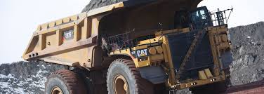 100 Largest Truck Caterpillar Produces 1000th 797 Ultraclass Truck Mining Magazine