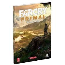 Far Cry Primal Prima Official Strategy Guide