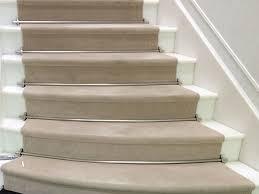 tapis d escalier moderne ateliers picot pose et fourniture de