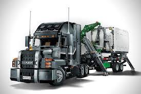 LEGO Technic Mack Truck – MotorCove :