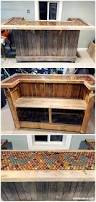 Wooden Patio Bar Ideas by 77 Best Barnwood Bar Images On Pinterest Rustic Bars Bar Ideas