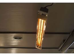 Infratech Infrared Heat Lamp by Infratech Outdoor Infrared Electric Heaters From Keverton Outdoor