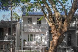 100 Sydney Terrace House Victorian Home With A Contemporary Surprise Lists For 65m In