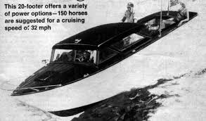 Wood Boat Designs Free by Build A Wooden Cabin Cruiser With Free Boat Plans U2022 Diy Boats Blog