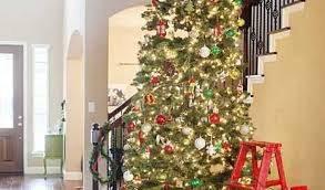 9 Feet Christmas Tree Download By SizeHandphone