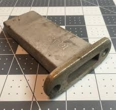 Theo A Kochs Barber Chair Footrest by Antique Barber Chair Parts Barber Pole Parts U0026 Related Fixtures