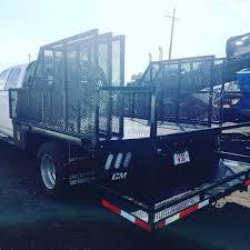 100 Custom Flatbed Trucks Truck Bed Fabrication Vogel Sales Inc VSI