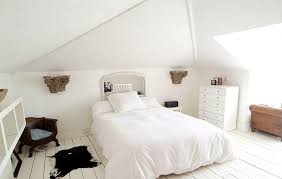 Marvelous Bedroom Design With Bed Without Headboard Plus Shelve And Chair
