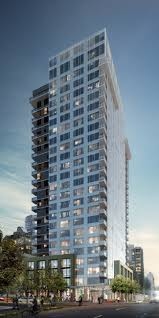 100 Seattle Penthouses Luma Condominium Tower Urbanash Real Estate