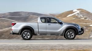Next-Gen Mazda Pickup Will Feature Beautiful But