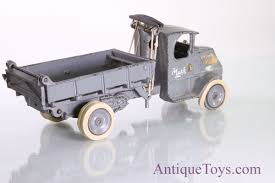 100 Mac Truck Cast Iron By Arcade Toys For Sale Sold Antique Toys