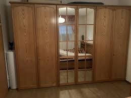 schlafzimmer mit kommode eiche hell gebeizt massiv top