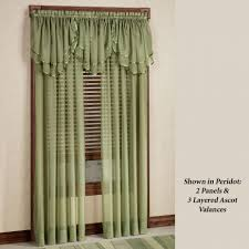 Thermal Lined Curtains Walmart by Sheer Curtains Walmart Curtains Walmart Prominent Yellow Sheer