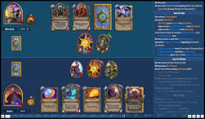 Amaz Deck List by Hearthstone Deck Tracker U2013 Deck And Stats Tracking For Hearthstone