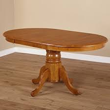 Oak Kitchen Table Amazon