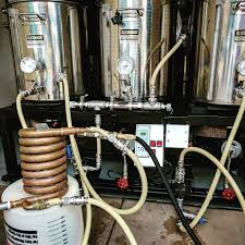 Blichmann Floor Burner Free Shipping by Home Brewery Homebrewing Deal