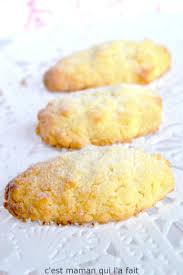 pate a biscuit facile cookies feuilletes au gout de galette des rois facile rapide