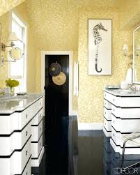 Yellow Bathroom Walls Grey Bathroom Wall Art Ideas Gray And Yellow ... Bathroom Wall Art Decor Pictures Sign Funny Canvas Creative Decoration Design Christmas Walmart Beautiful Ideas Vinyl Inspirational Relax Decorate Living Room Modern Farmhouse Style Sets Rustic Diy Awesome Target Try This Easy Washi Tape A Mess And Do It Yourself Kids Small Framed Owl Decorating Luxury Attractive