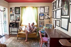At Home With Sherri Bemis – A Beautiful Mess