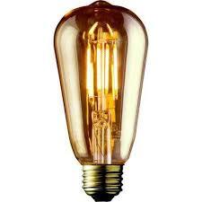 e26 st19 led bulbs light bulbs the home depot