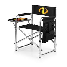 ONIVA The Incredibles Black Sports Chair Black Clemson Tigers Portable Folding Travel Table Ventura Seat Recliner Chair Buy Ncaa Realtree Camo Big Boy Game Time Teamcolored Canvas Officials Defend Policy After Praying Man Is Asked Oniva The Incredibles Sports Kids Bpack Beach Rawlings Changer Tailgate Tailgating Camping Pong Jarden Licensing Tlg8 Nfl Tennessee Titans Ebay