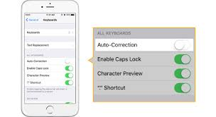 How to Turn f Autocorrect on iPhone 5 6 SE 7